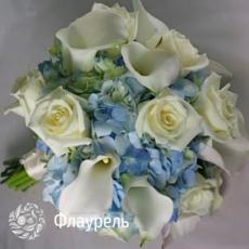 Цветы тиффани