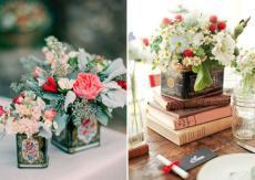 Идеи для свадебного декора