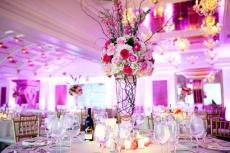 Идеи свадебных композиций